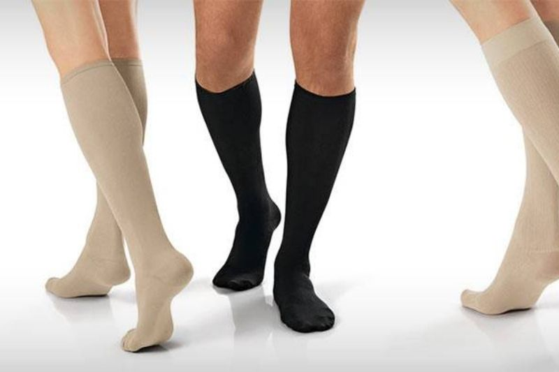 Compression Stockings Chiropodist Hamilton