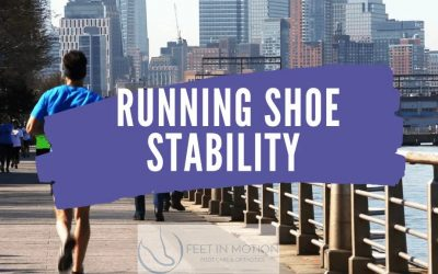 Running Shoe Stability Check