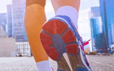 Understanding your Running Shoe and 5 Tips for Buying Them