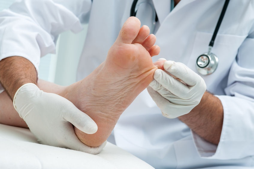 Diabetic Foot Care Hamilton
